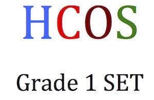 HCOSgrade1