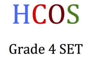HCOSgrade4