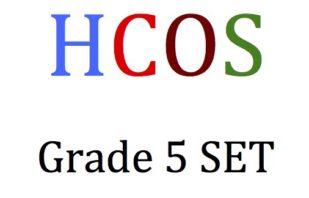 HCOSgrade5