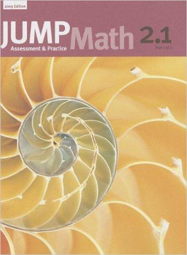 Jump Math 2 1