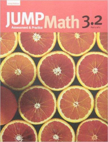 Jump Math 3 2