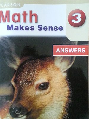Math makes sense 3 practice and homework book answers pdf